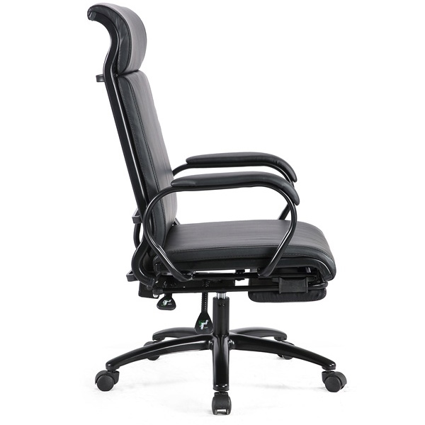 Leather & PU Office Chair 3H215