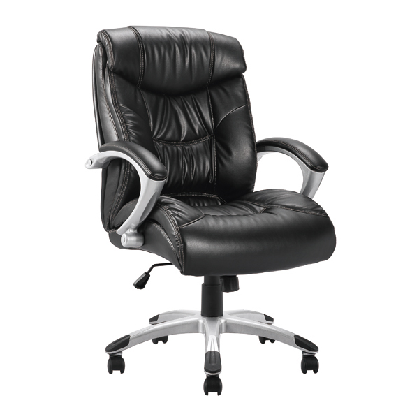 Leather & PU Office Chair 130PP