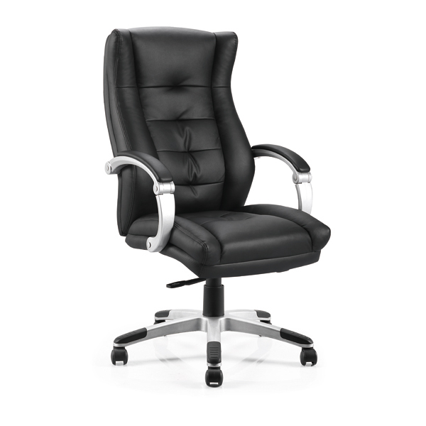 Leather & PU Office Chair 132PP