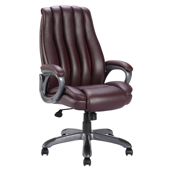 Leather & PU Office Chair 127PP