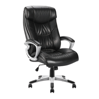 Leather & PU Office Chair 138PP