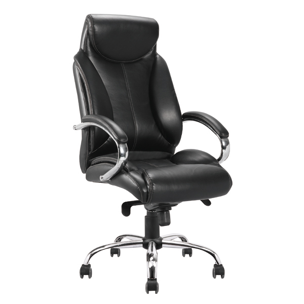 Leather & PU Office Chair 244CC