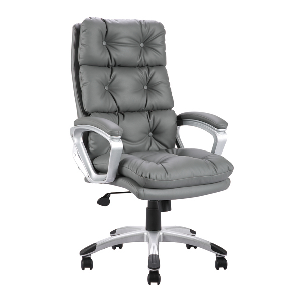 Leather & PU Office Chair 133PP
