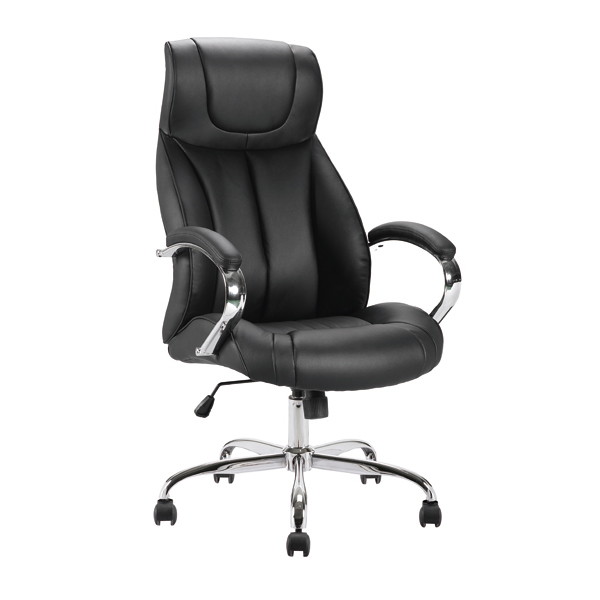 Leather & PU Office Chair 119CC