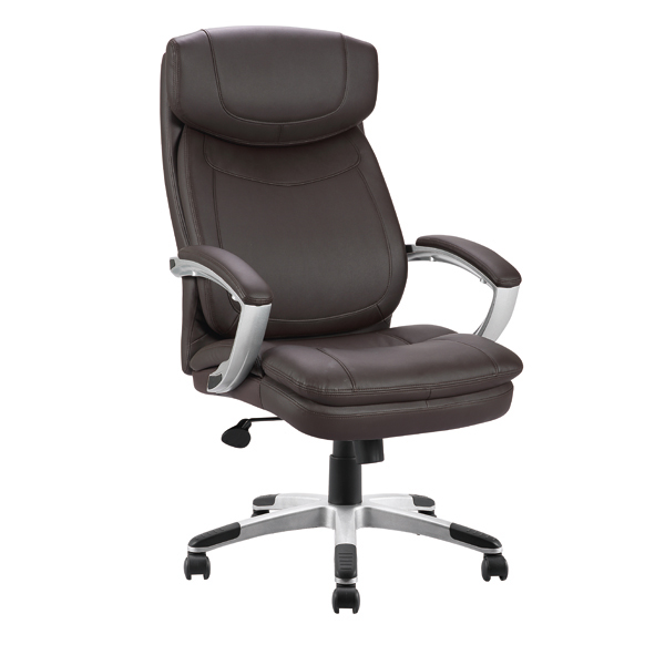 Leather & PU Office Chair 125PP