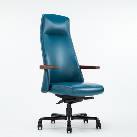 Italian Design Office Chair 807
