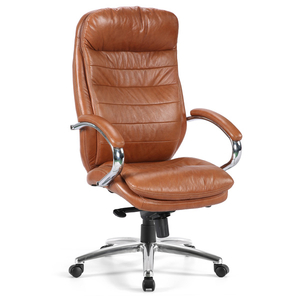 Leather & PU Office Chair 205CA