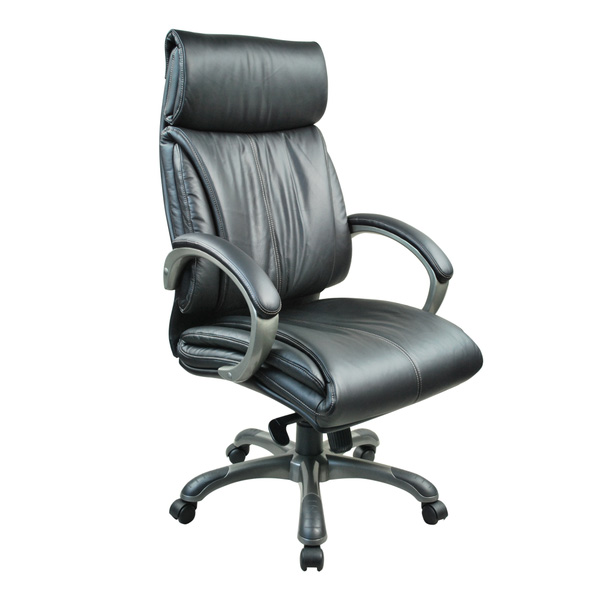 Leather & PU Office Chair 201PP