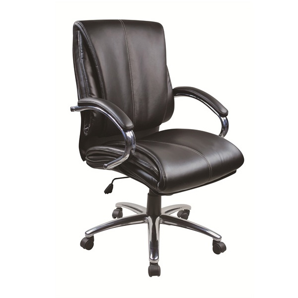 Leather & PU Office Chair 201LCA