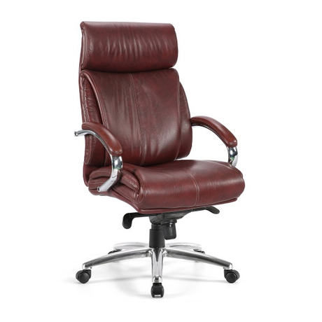 Leather & PU Office Chair 201CA