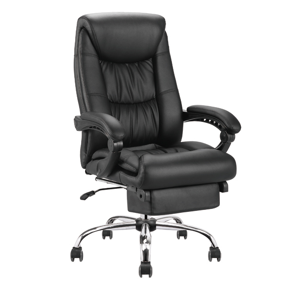 Leather & PU Office Chair 126PC