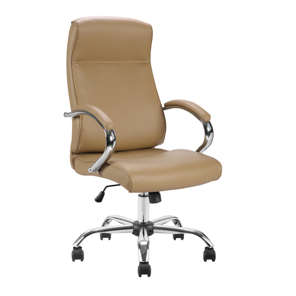 Leather & PU Office Chair 121CC